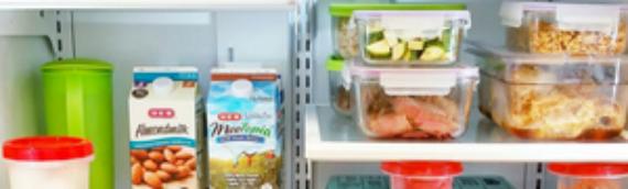 Как бороться с воровством в офисном холодильнике