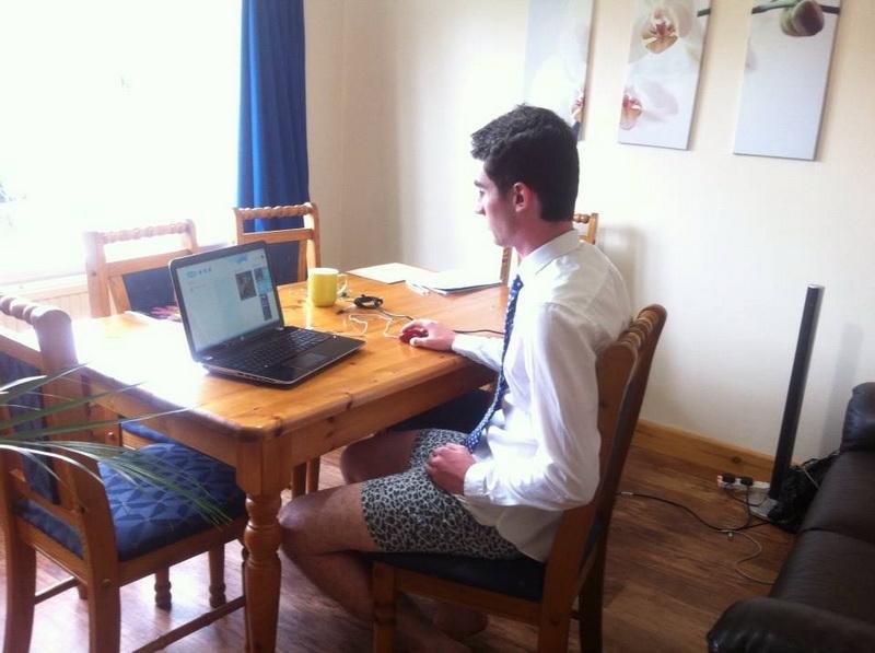 Собеседование по скайп