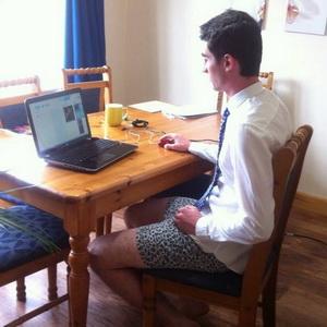 Собеседование по Skype