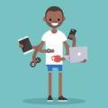 Супер программист и процессы