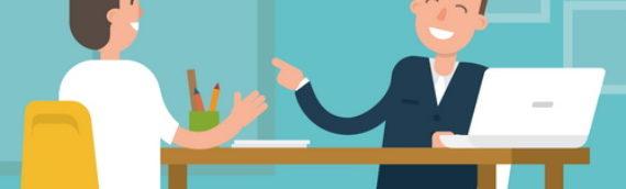 Как проводить собеседование с кандидатом: правила организации
